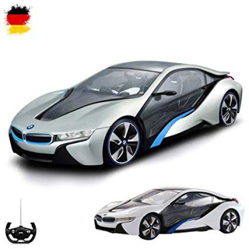 BMW i8 Vision
