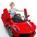 COSTWAY 2.4G La Ferrari