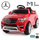 CROOZA Mercedes-Benz ML 4x4 4MATIC 350