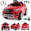 Crooza Mercedes-Benz ML 4x4 4MATIC 350