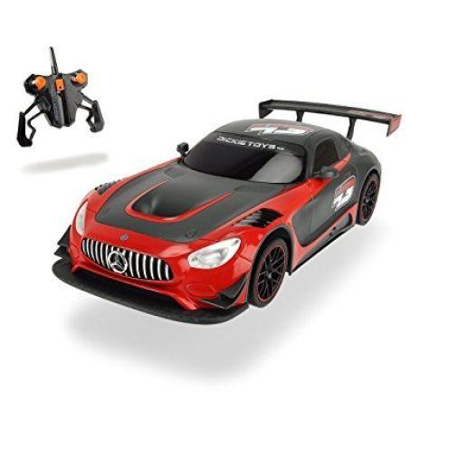 Dickie Toys 201119103 Mercedes-AMG GT3