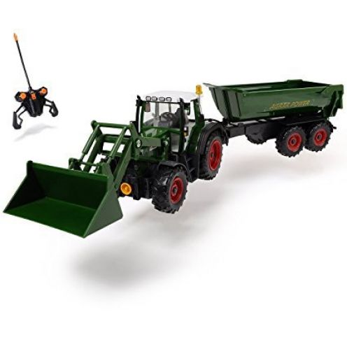 Dickie Toys 201119266 RC Farmer Set