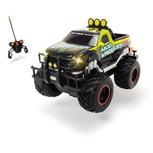 Dickie Toys 201119455 RC Ford F150 Mud Wrestler