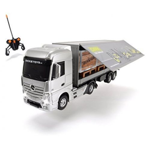 Dickie Toys 201119884 RC Mercedes-Benz Actros
