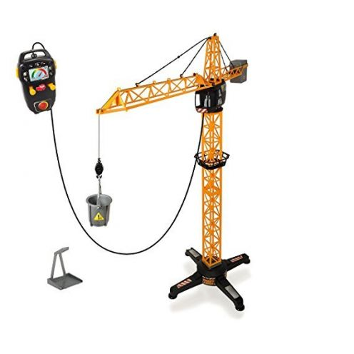 Dickie Toys 203462411 Giant Crane
