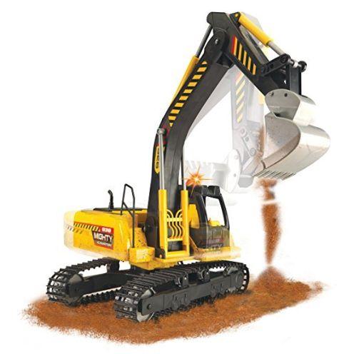 Dickie Toys 203729000 Mighty Excavator