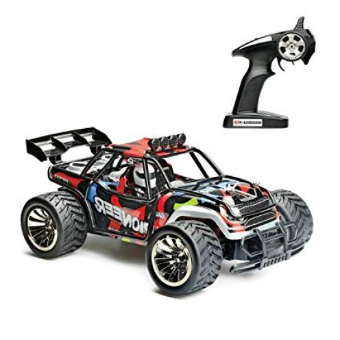 GoStock Fly Shadow Desert Buggy 2WD