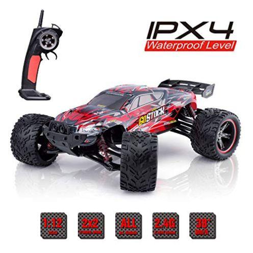 GoStock Ipx4 RC Auto