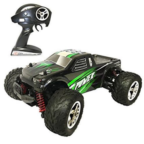 HomeXin RC Cars Rock
