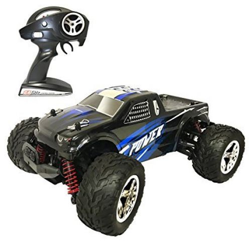 HomeXin RC Cars Rock Offroad