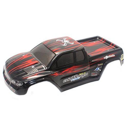 HOSIM RC Car Shell SJ01 15-SJ01 für GPTOYS S911