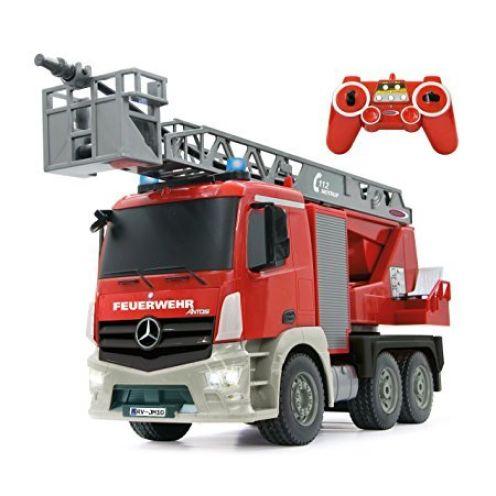Jamara 404960 Feuerwehr