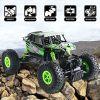 Jasonwell Rennauto RC-Auto 4WD