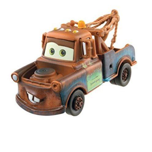 Mattel Disney Cars FJH92 Die-Cast Hook