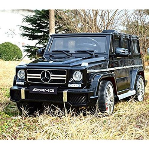 Mercedes Benz G63 AMG Kinderauto