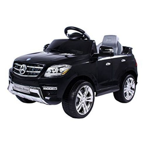 Moleo Mercedes-Benz ML