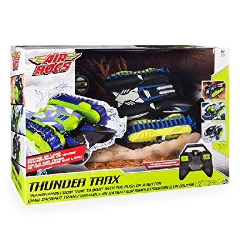 6028751 Air Hogs Thunder Trax