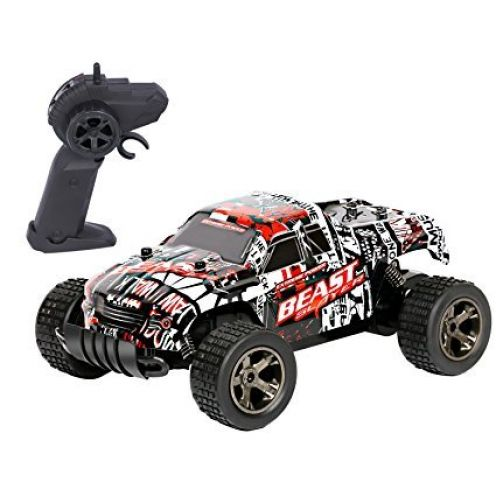 Aandyou RC Rock Crawler