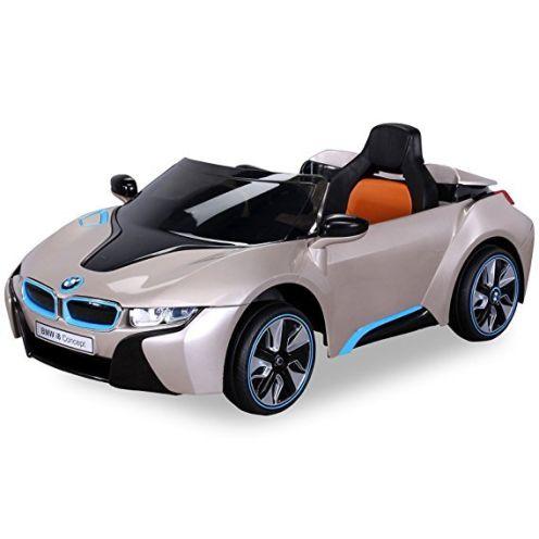 Actionbikes Motors BMW I8