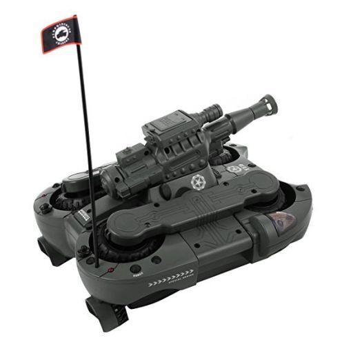 FDS 2,4G RC ferngesteuerter Panzer