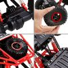 HB RC Rock Crawler