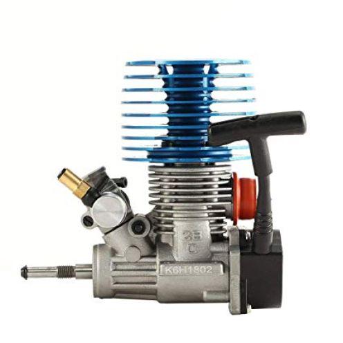 HSP RC Car 1: 8 Buggy Monster Truggy-Verbrennungsmotor