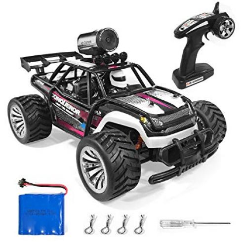 MaxTronic RC Cars Rock Offroad Racing
