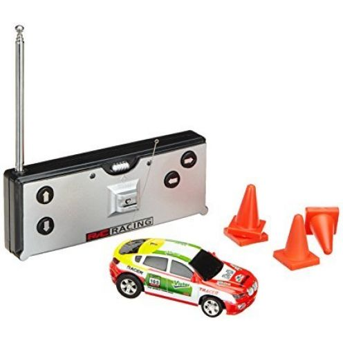 Mini RC Raser