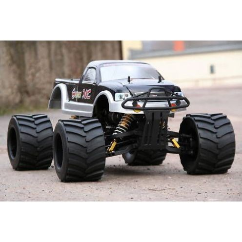 RC MEGA MONSTER TRUCK