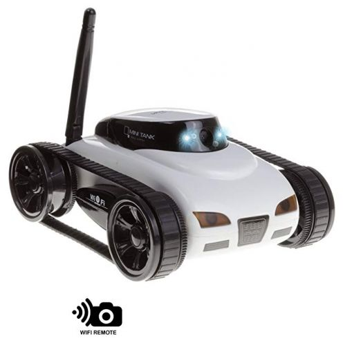 Silica – RC mit Wifi und Kamera