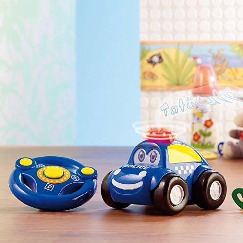 Playtastic Ferngesteuertes Polizei Auto
