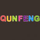 QUN FENG Logo