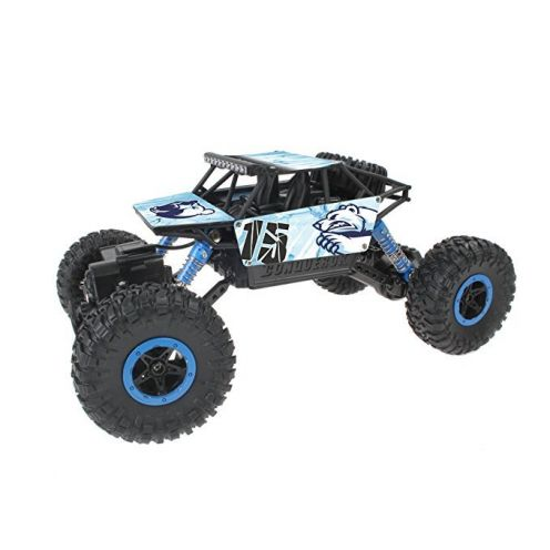 Revell 01014 RC Adventskalender XS Crawler