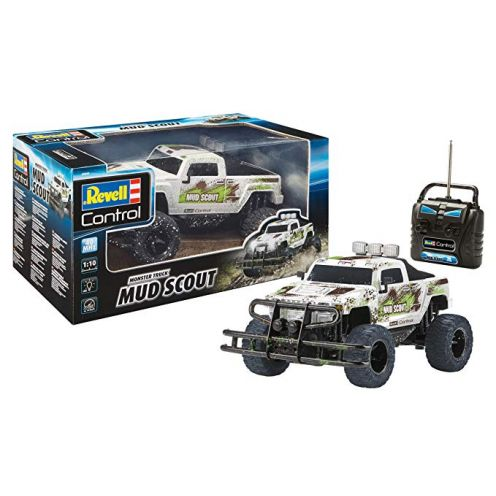 """Revell 24643"""" MUD Scout Spielzeug"""