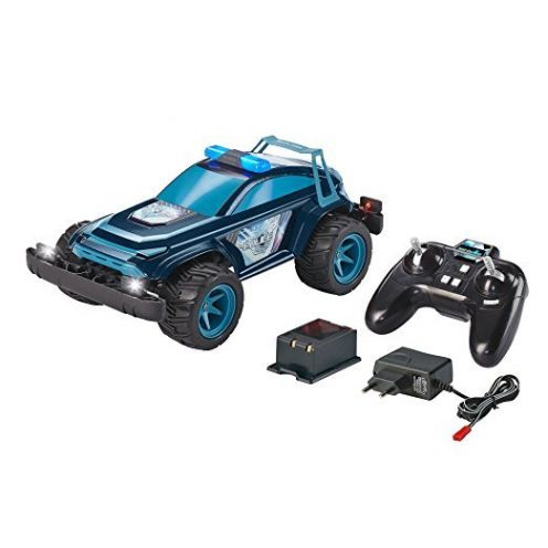 Revell 24809 Control X-treme RC Car Police
