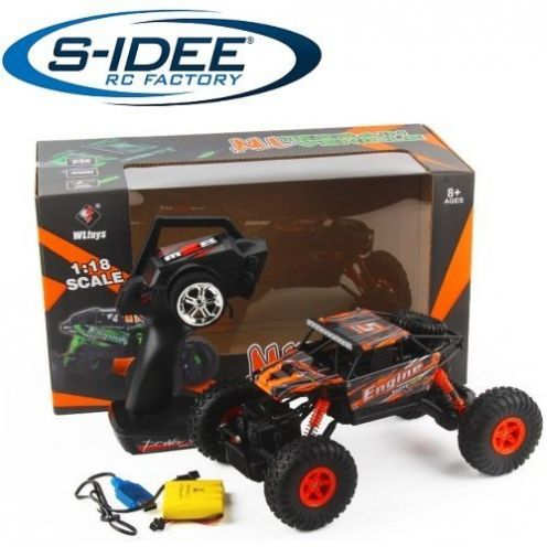 s-idee 18102 Rock Crawler 18428-B