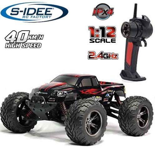 s-idee 18175 9115 RC Auto Buggy