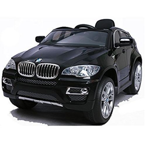 Simron BMW X6 SUV