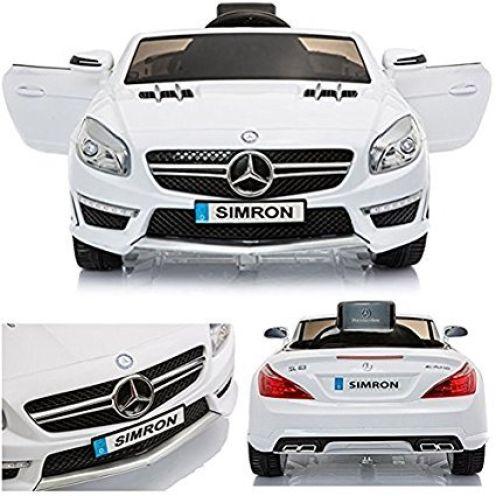 Simron Mercedes Benz SL-63 AMG