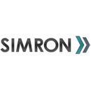 SIMRON-Mercedes Logo