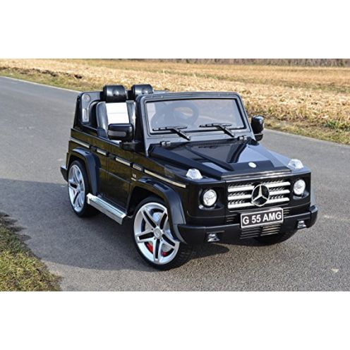 SL Lifestyle MERCEDES-BENZ G55