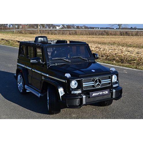 SL Lifestyle MERCEDES-BENZ G63 AMG
