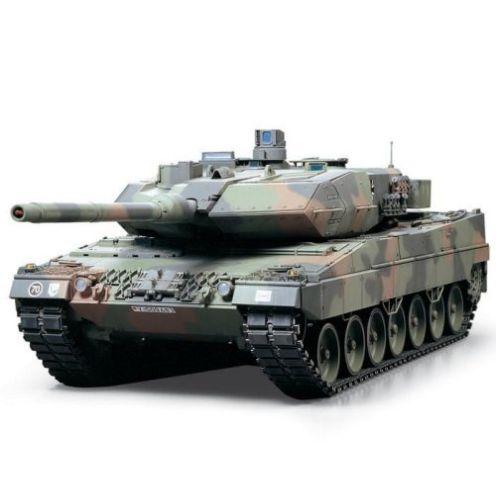 Tamiya 300056020 Leopard 2A6 Full Option