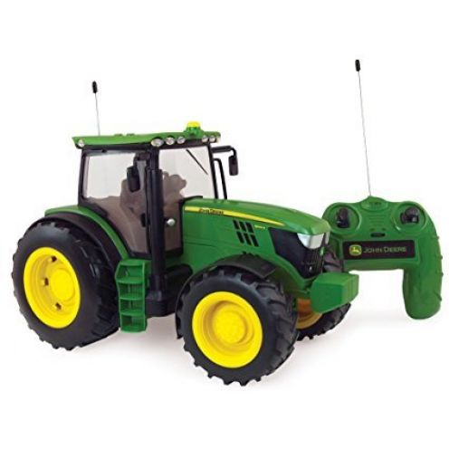 Tomy Britains Trecker John Deere 6150R Big Farm