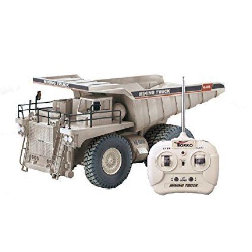 Torro 808 Muldenkipper Baufahrzeug