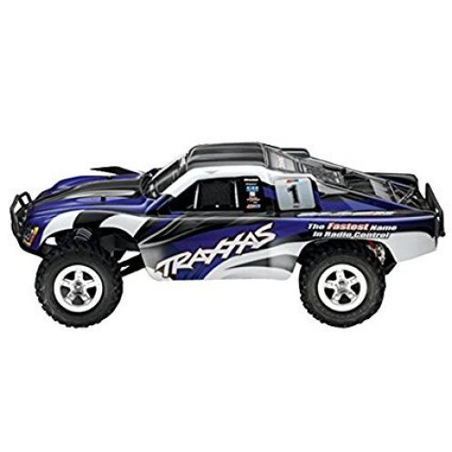 Traxxas TRX58024 Slash Short-Course RTR Monster Truck