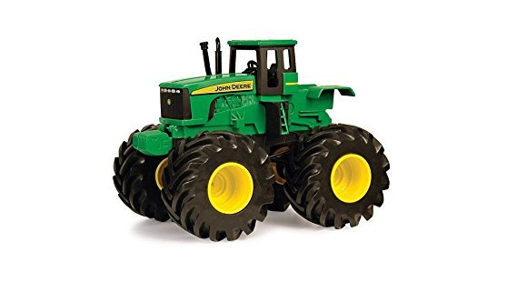 Tomy John Deere Monster Treads
