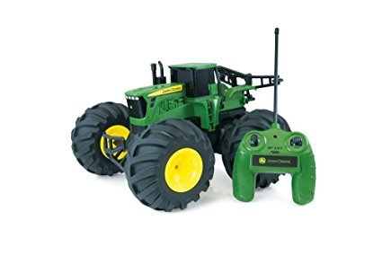 Tomy RC John Deere Monster Treads