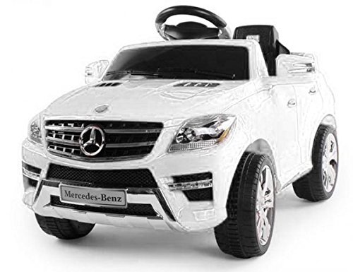 Toyas Mercedes Benz ML350