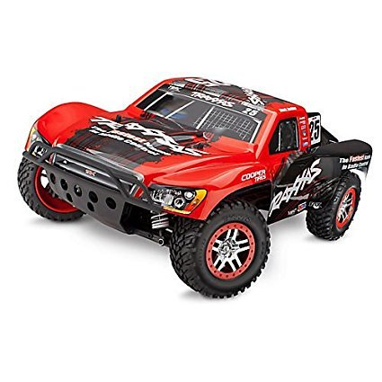 Traxxas 68086–4 Slash